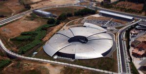 PDU Centre Direccional Cerdanyola del Vallès