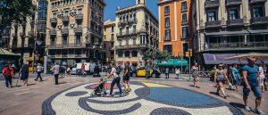 Nou hotel a la Rambla Barcelona