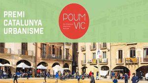 Premi Catalunya urbanisme