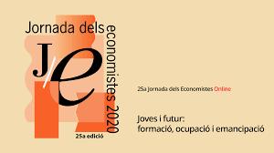 """Conferencia online """"Vivienda y emancipación de los jóvenes"""" en la XXV Jornada de los economistas titulada """"Jóvenes y futuro: formación, ocupación y emancipación"""""""
