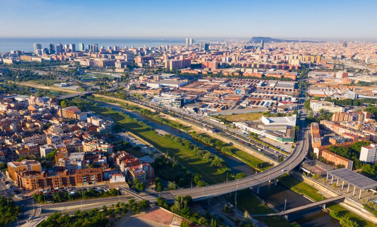 Read more about the article Master's Degree in Urban Design, UPC School – Barcelona