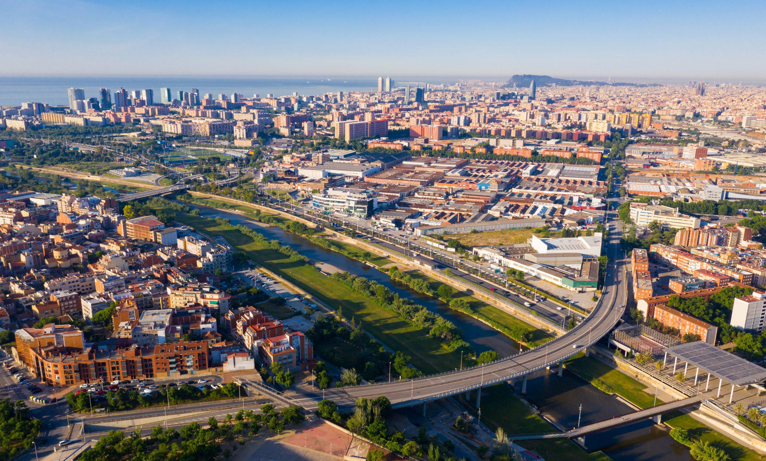 Master en Projectació Urbanística, UPC School – Barcelona