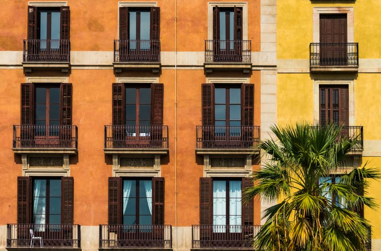 Read more about the article The rental market in Barcelona and Catalonia. Year 2020 and advance 2021, Chamber of Urban Property