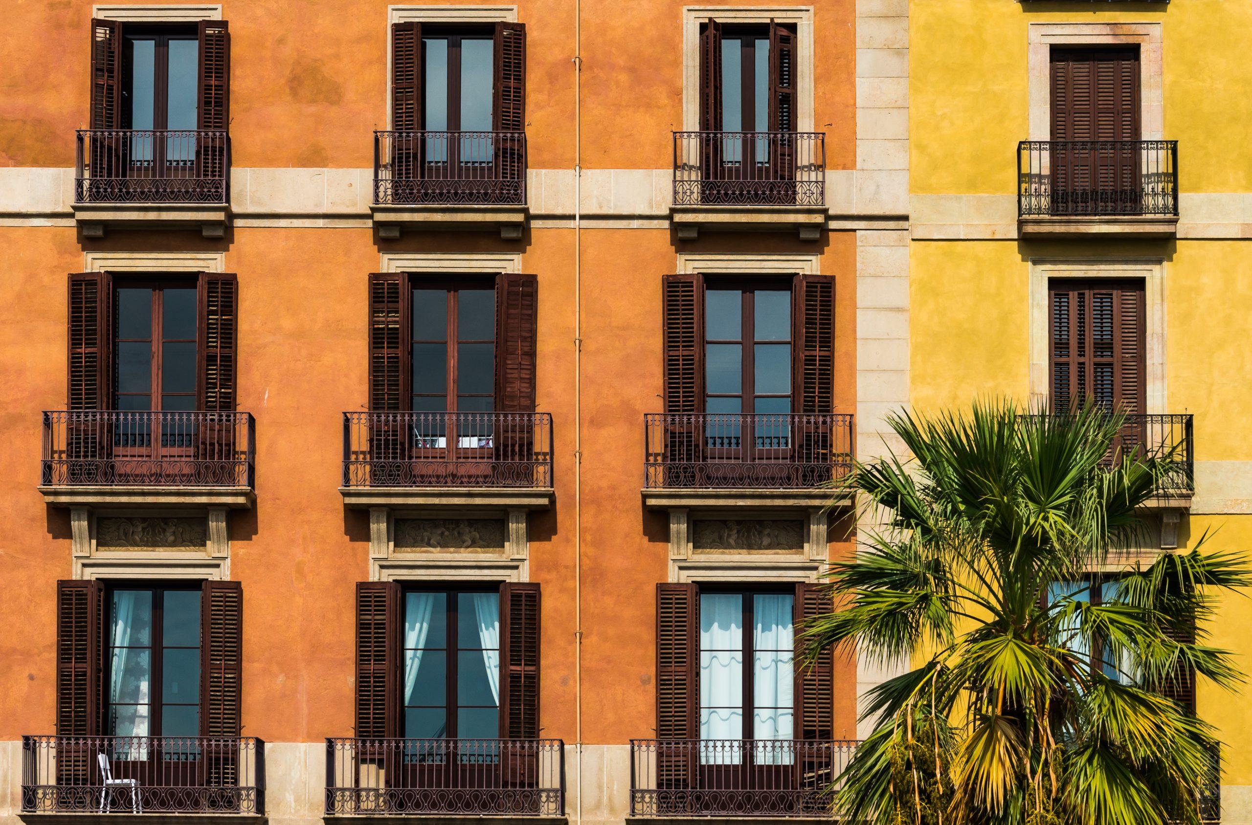 Read more about the article El mercat de lloguer a Barcelona i Catalunya. Any 2020 i avanç 2021, Cambra de la Propietat Urbana