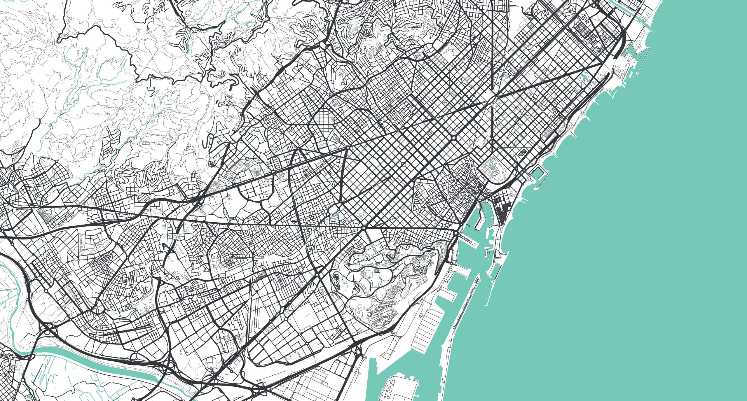 Read more about the article Introducció a l'Acció Urbanística Local: Planejament Urbanístic, Diputació de Barcelona